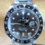 GMTマスターⅡ Ref、16710 お売り頂きました。サブマリーナ専門買取り店。
